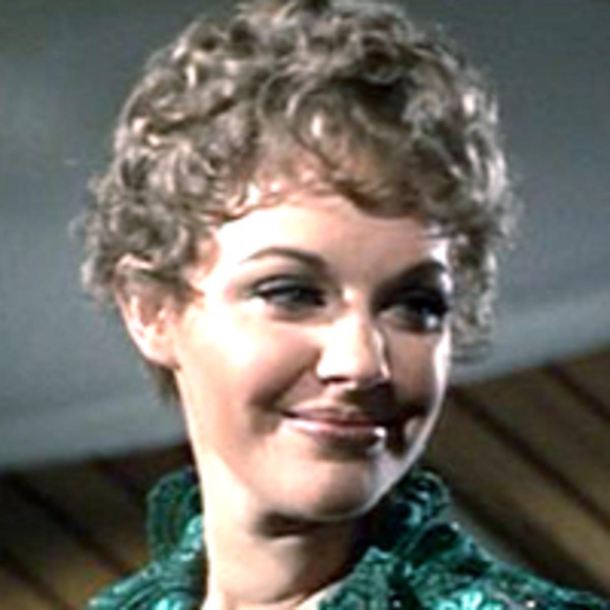 Angela Scoular as Ruby Bartlett