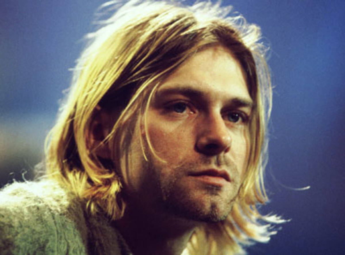 Kurt Donald Cobain (February 20, 1967 – c. April 5, 1994)