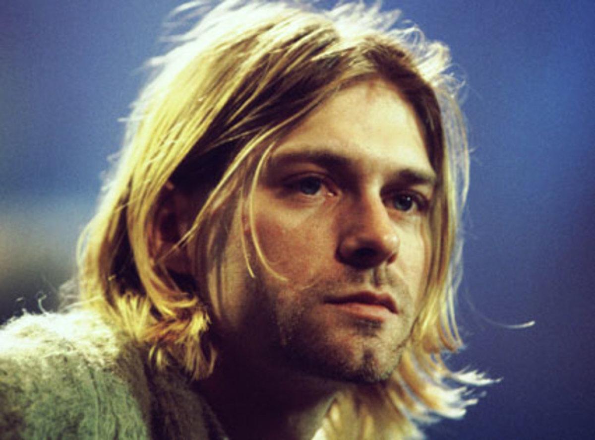 Kurt Donald Cobain (February 20, 1967 – c. April 5, 1994)