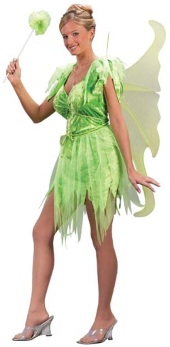 Fairy, suitable for Tinkerbell