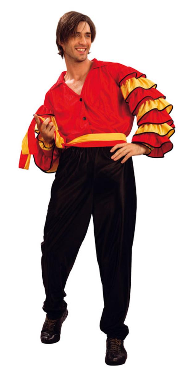 Flamenco Man