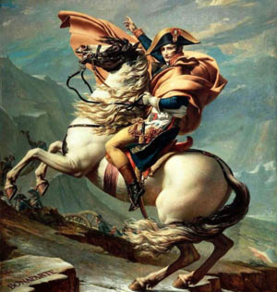 The Best Movies About Napoleon Bonaparte