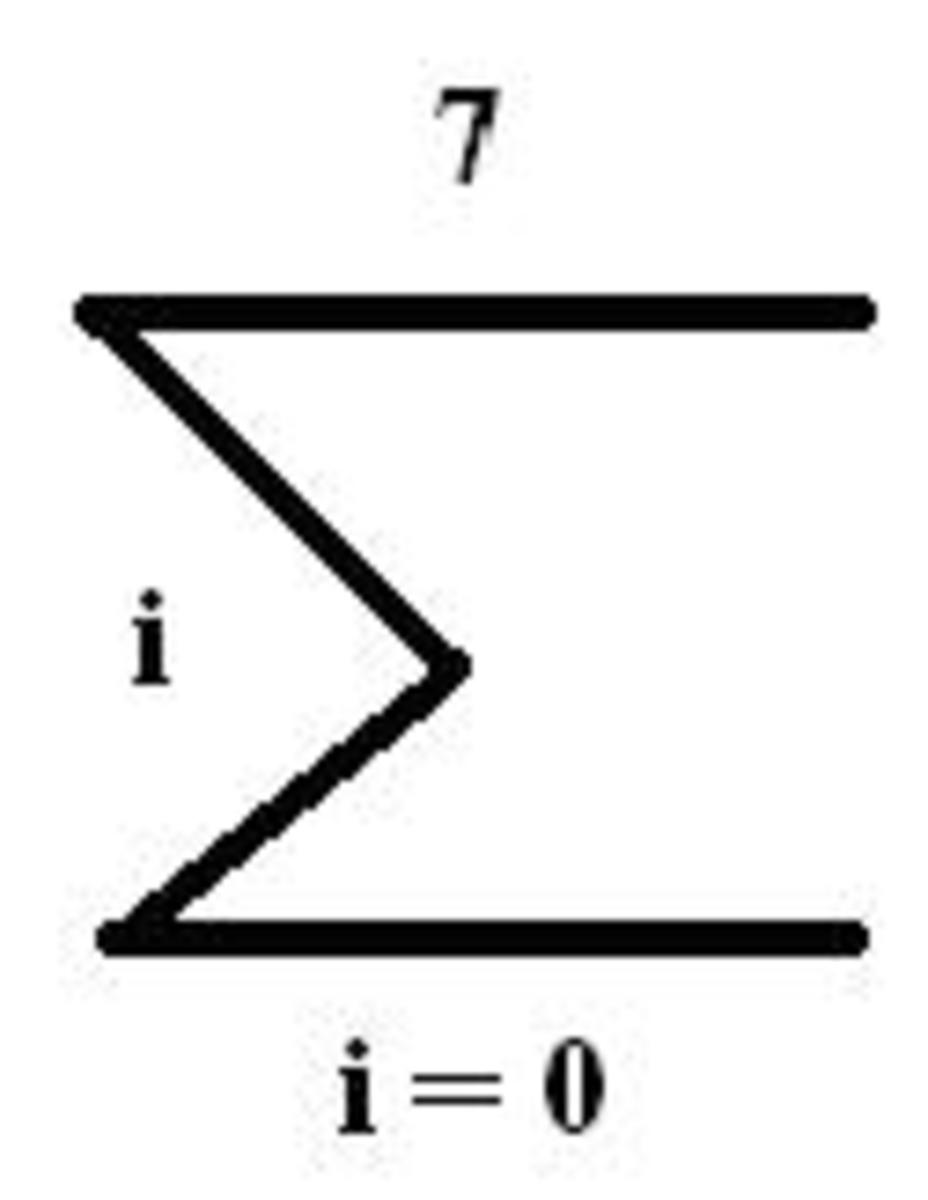 maths-how-to-use-sigma