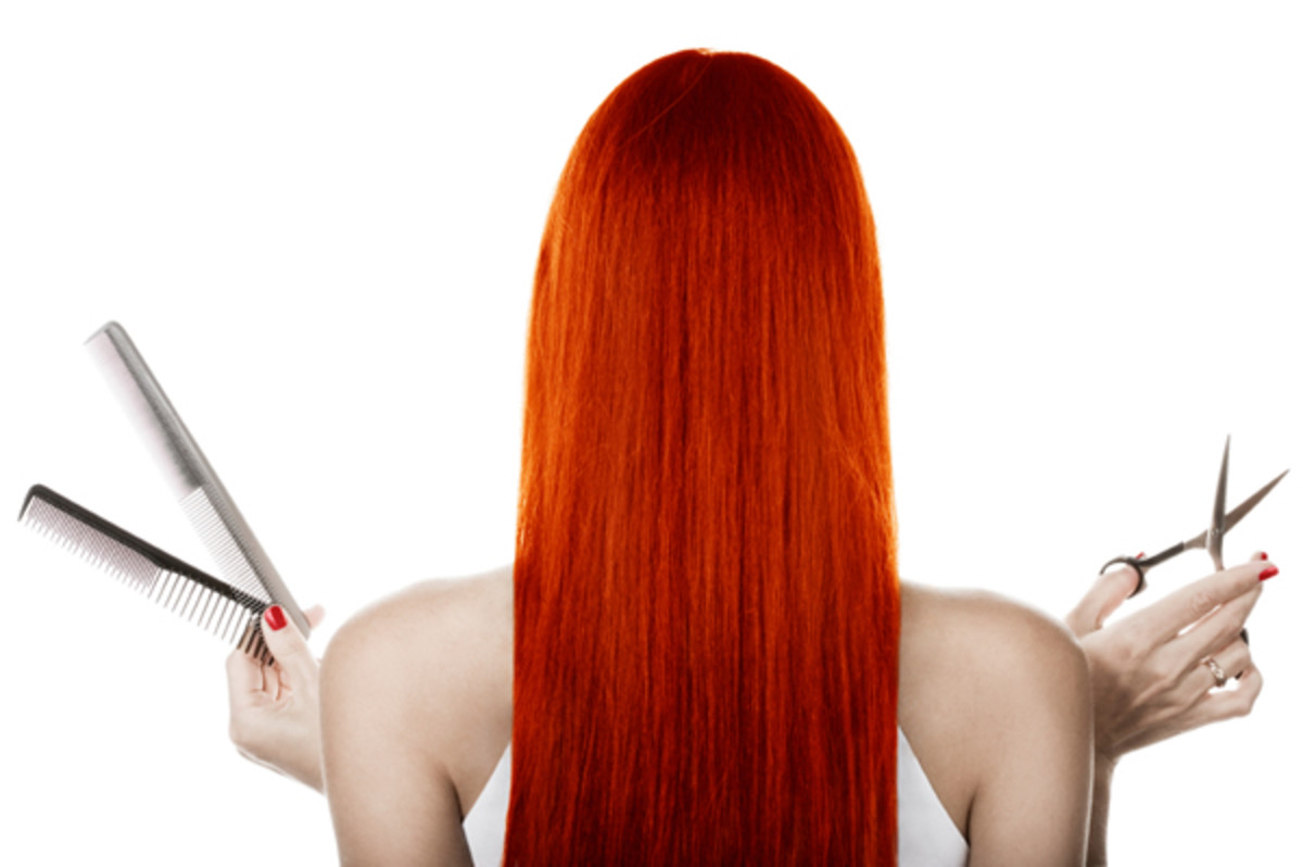 Living As A Redhead: How Having Red Hair Changes Everything