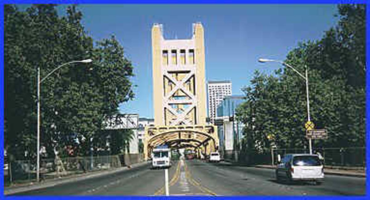 And Sacramento's Future