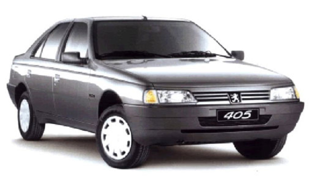Top 50: Best Selling Cars Of All Time