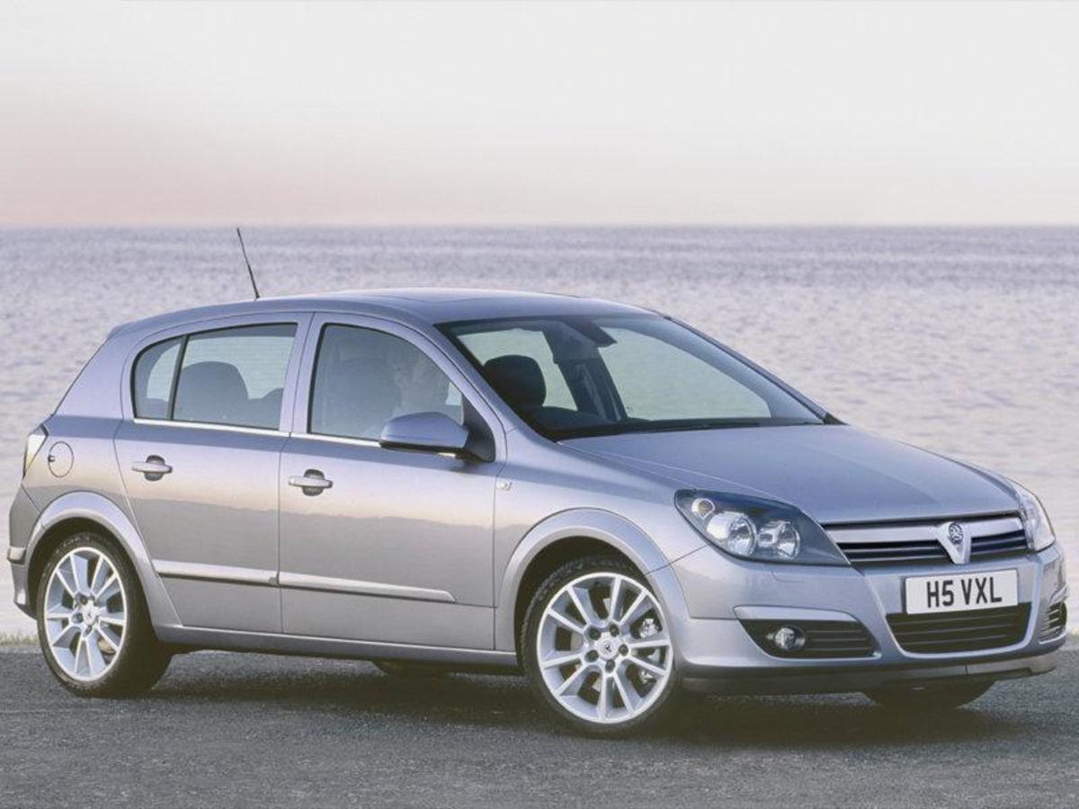 17. Vauxhall/Opel Astra: (1991- ) - 10,000,000+