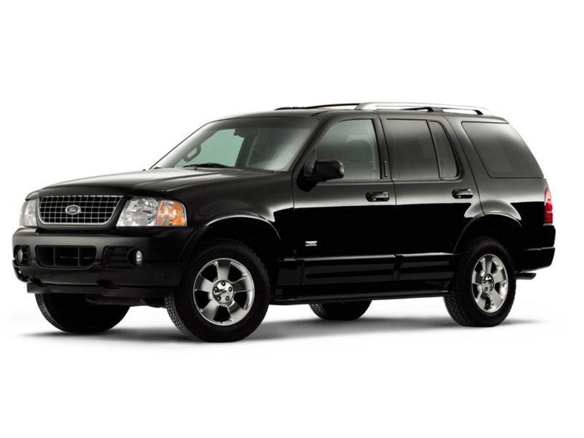32. Ford Explorer: (1991- ) - 5,700,00+