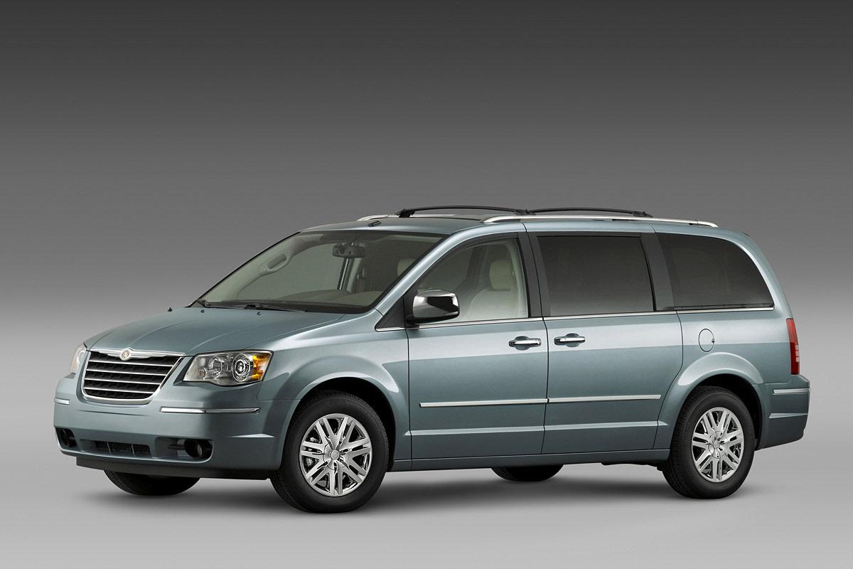 14. Chrysler Voyager: (1984- ) - 11,700,000+