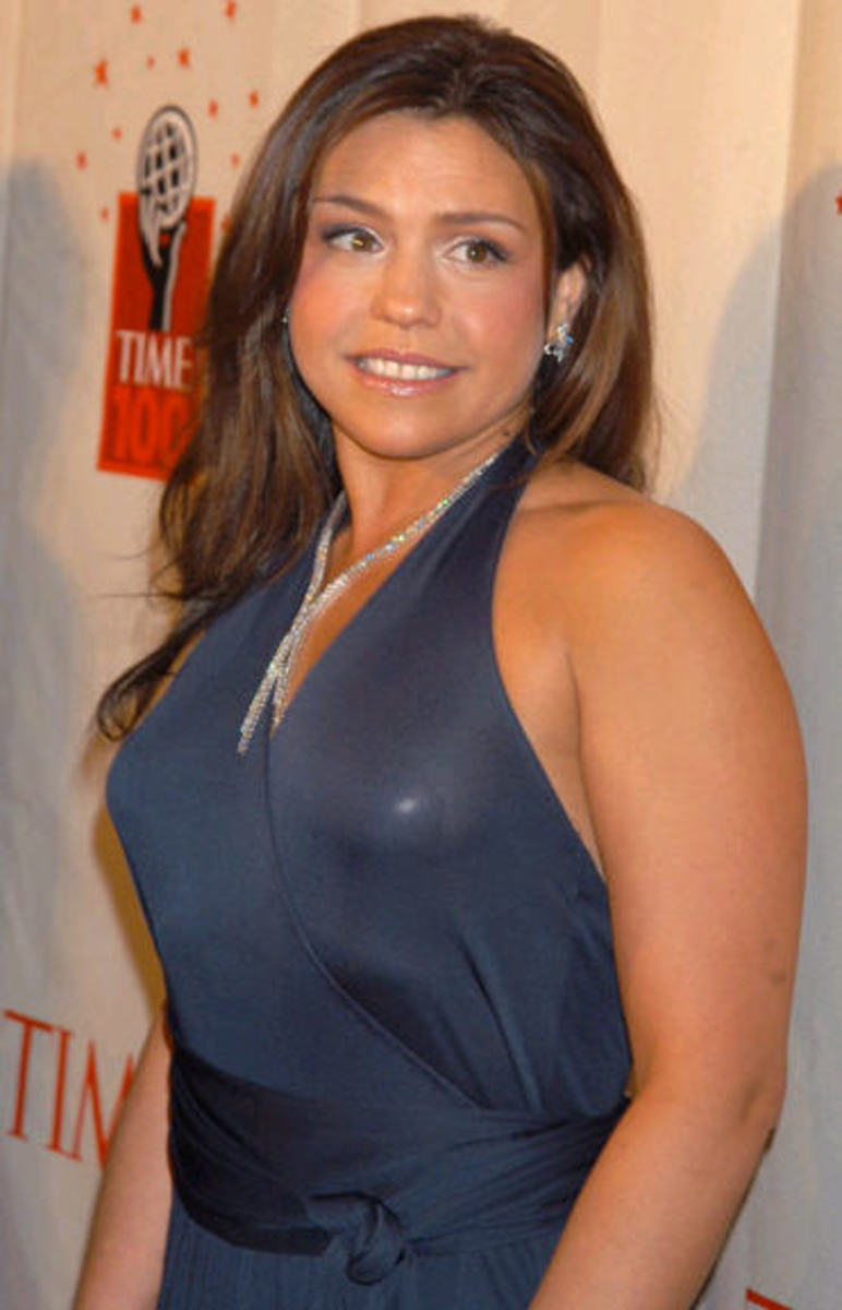 Rachael Ray Nude Pics Pictures Breakcom