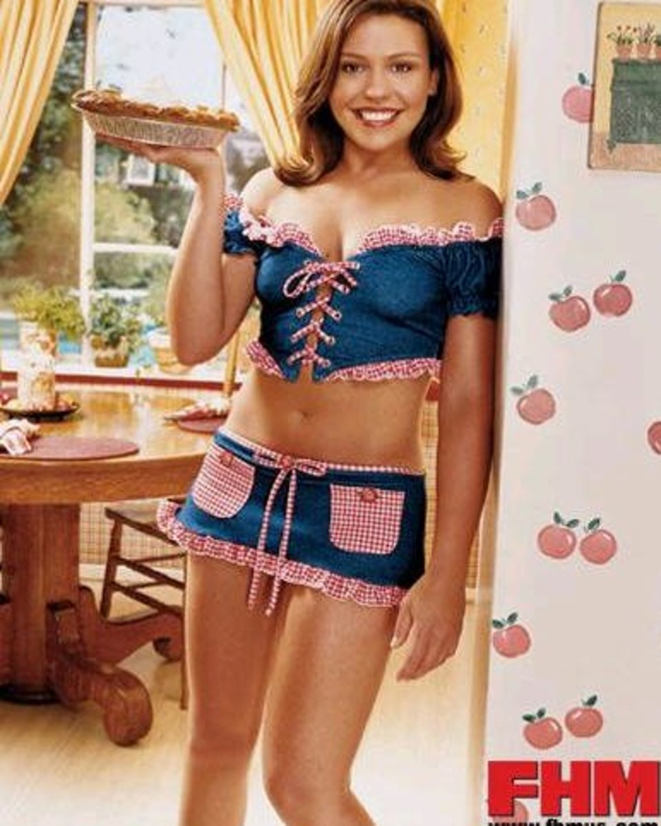 Rachel Ray en bikini