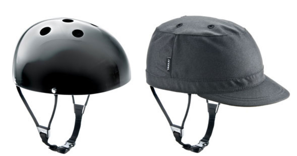 A Look at Some Truly Cool Bicycle Helmets