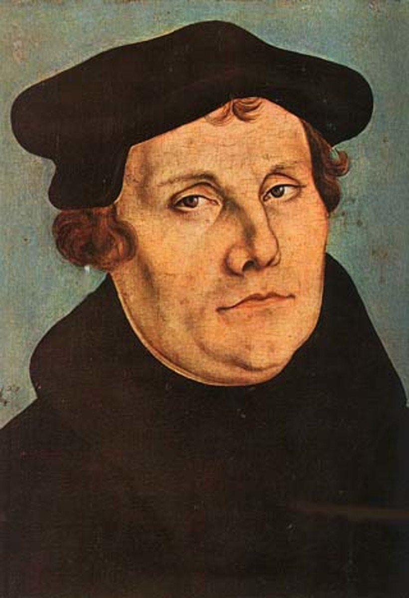 Martin Luther advocated compulsory education.