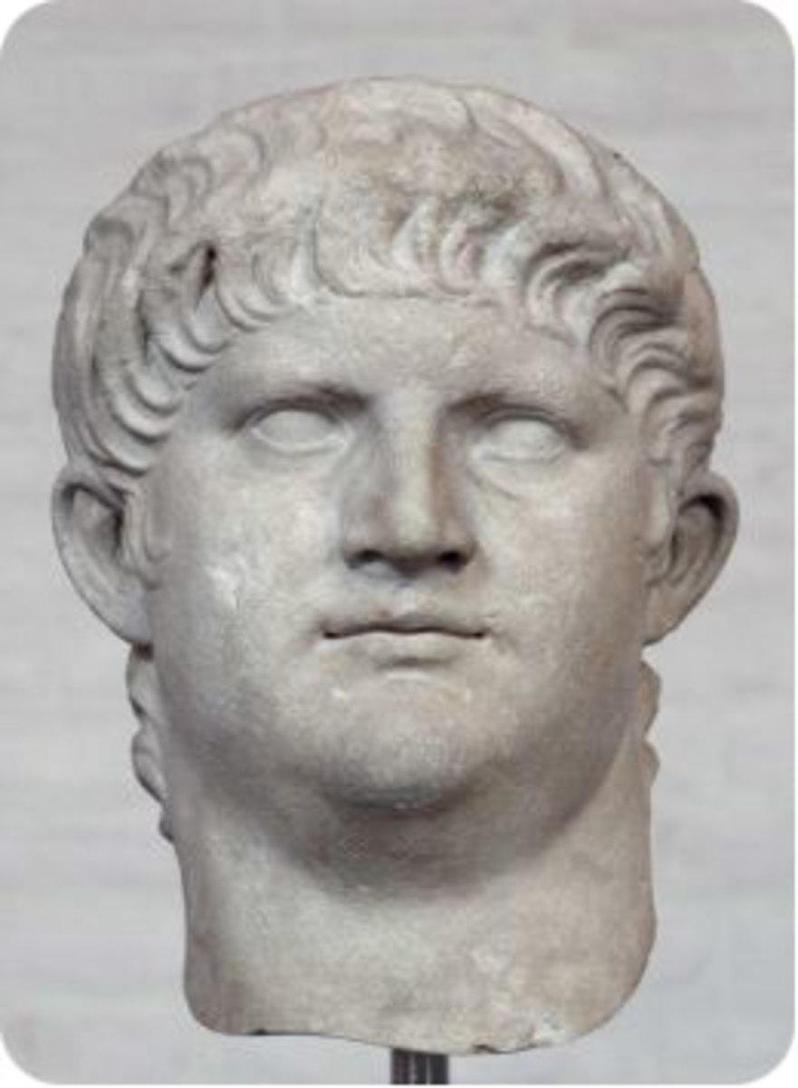 Roman Emperor - Nero