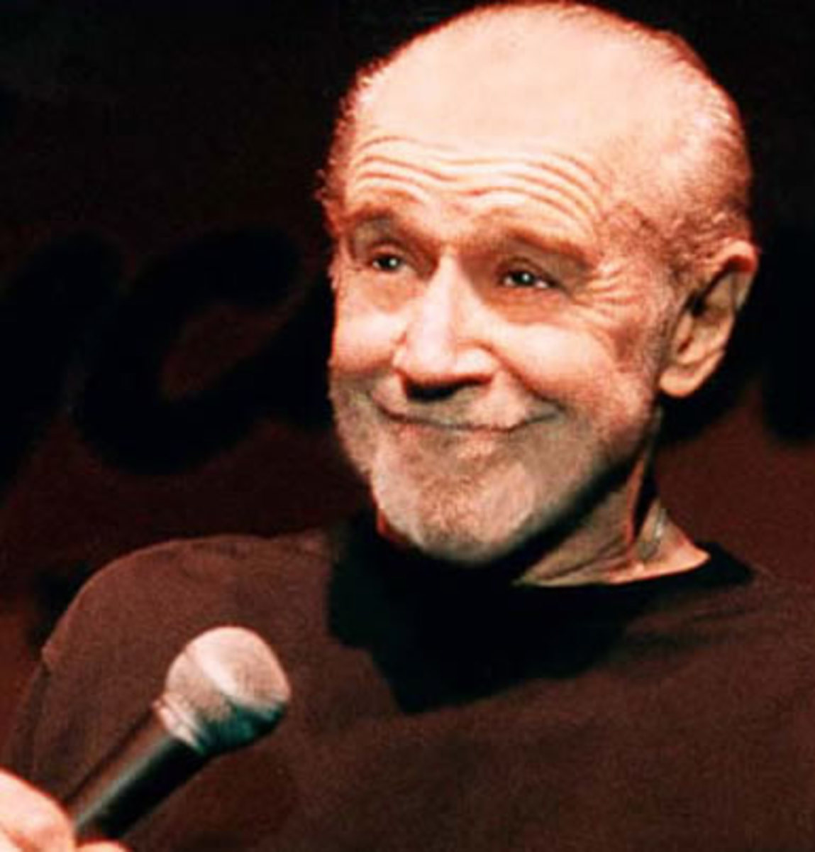 George Carlin: The Loss Of Comedic Genius