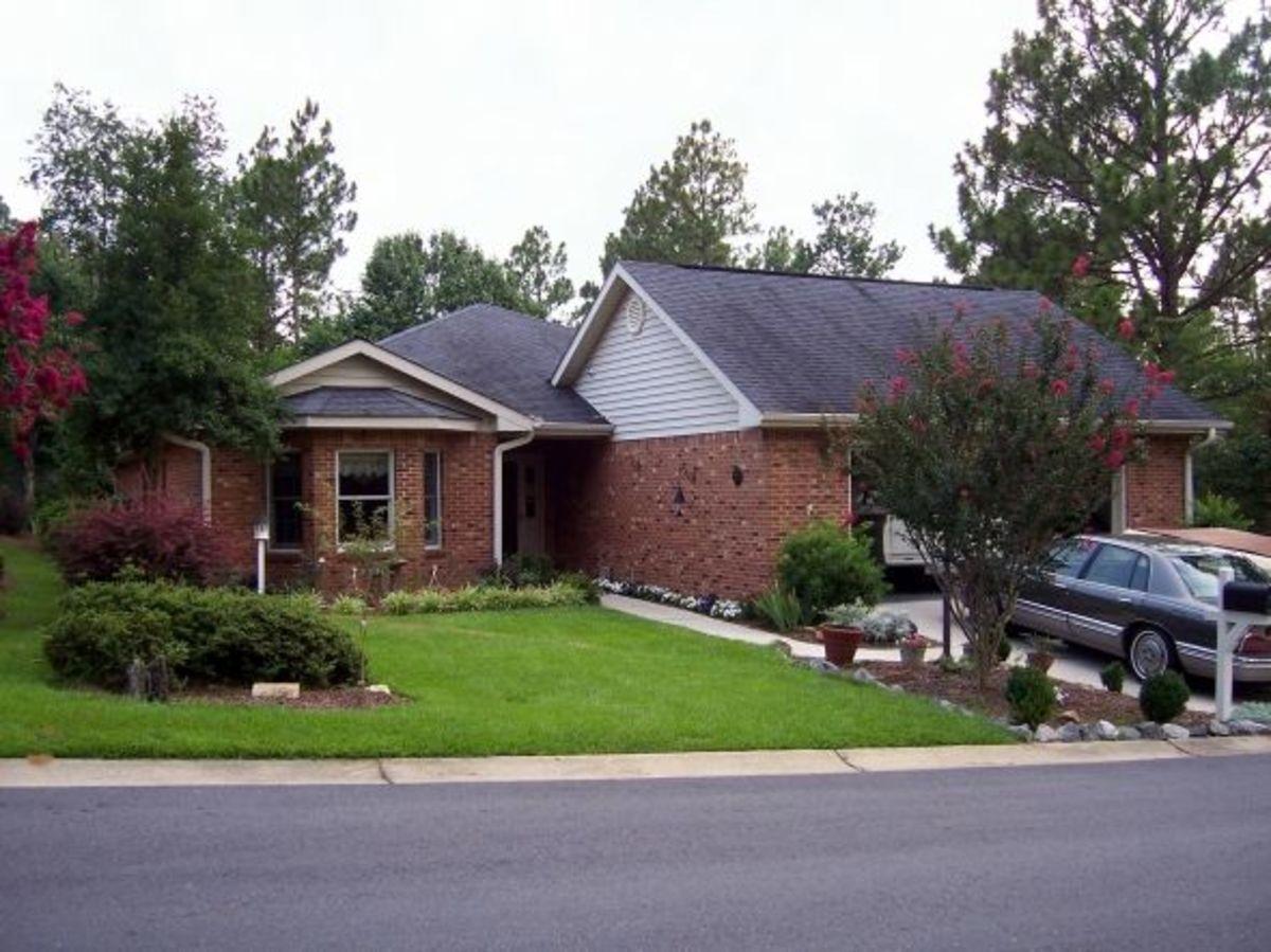 Make the Perfect Real Estate Photo