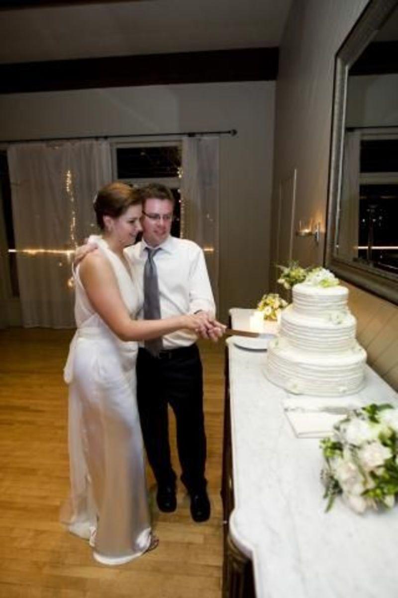 Click to fix wedding photos