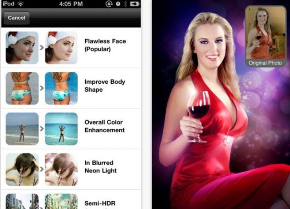 Tucia App