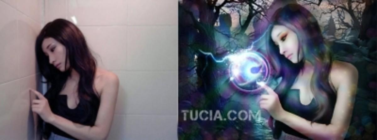 Tucia Photo Enhancements