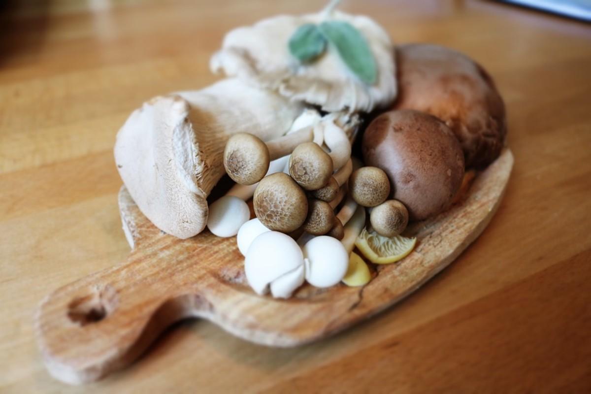 mushroom-sauces-and-gravies