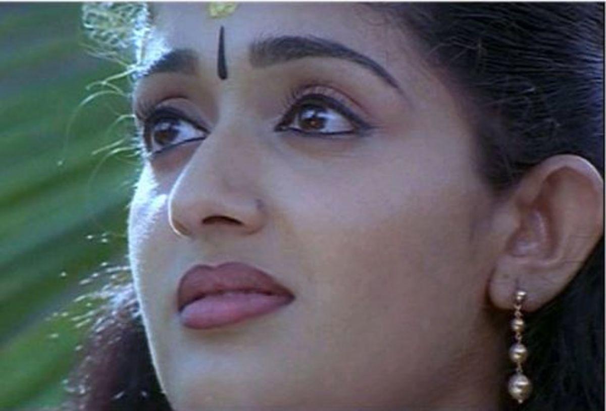 Another Malayalam actress