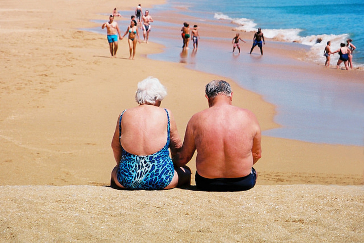Grow Old With Me - The Best is Yet to be