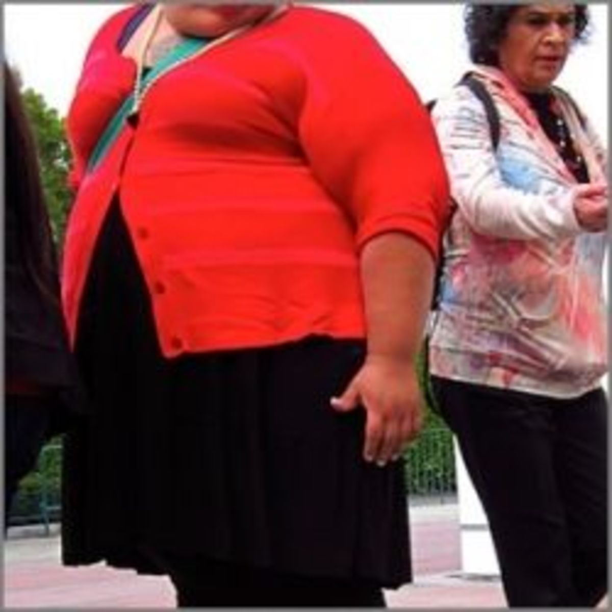 Surplus of Body Weight