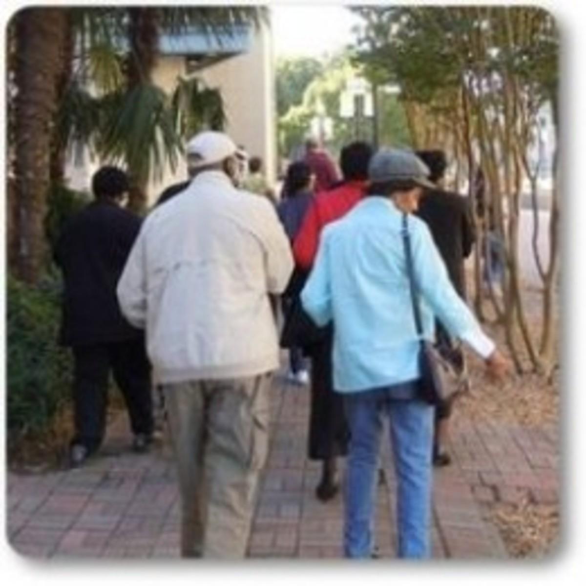 Seniors - Twilight Years