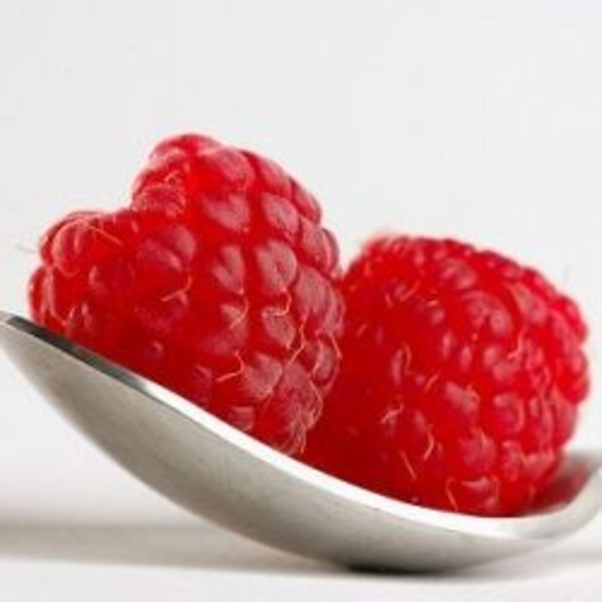 Raspberries - My Favorite Fruit