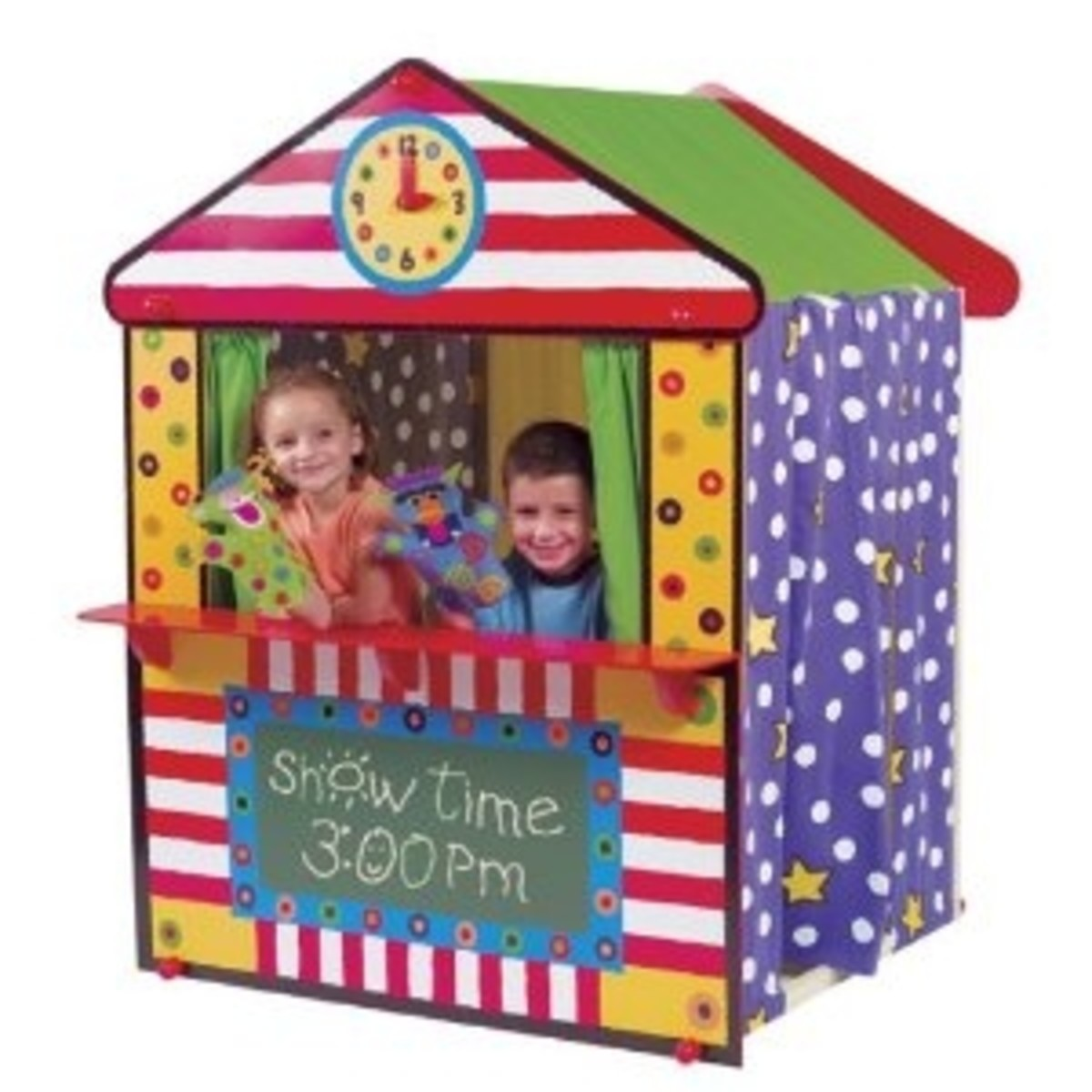 My Playhouse Theatre by Alex Toys