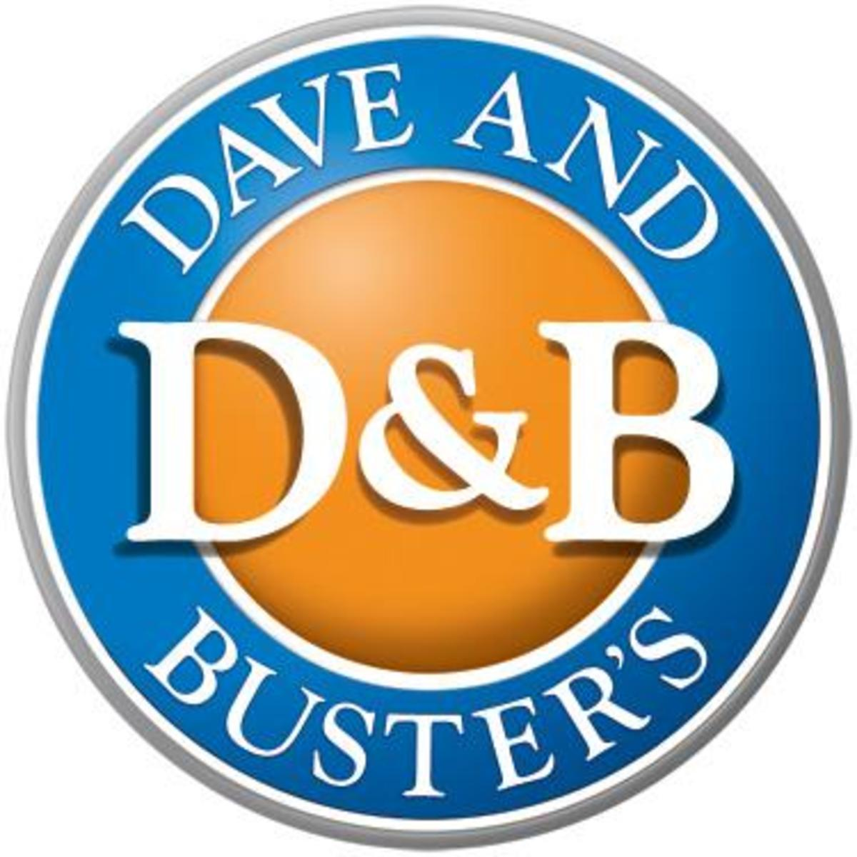 A List of 10 Reasons that People Love the Friendly Dave & Busters