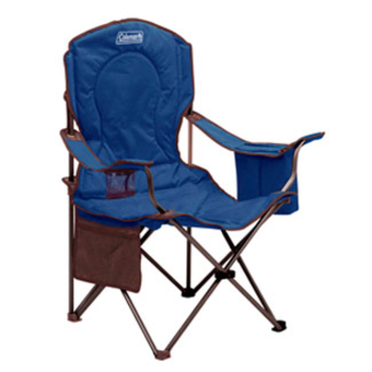 Coleman Quad Chair