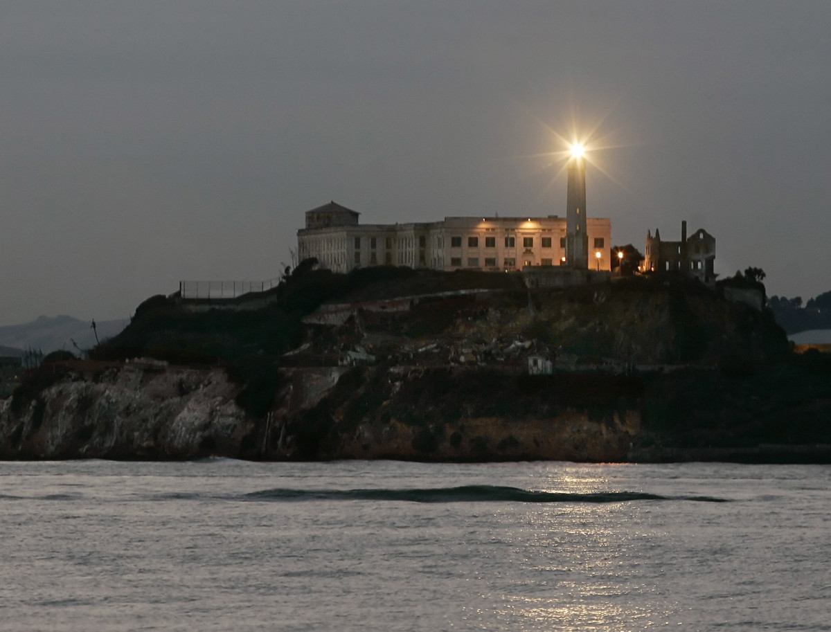 united states ghosts alcatraz hubpages