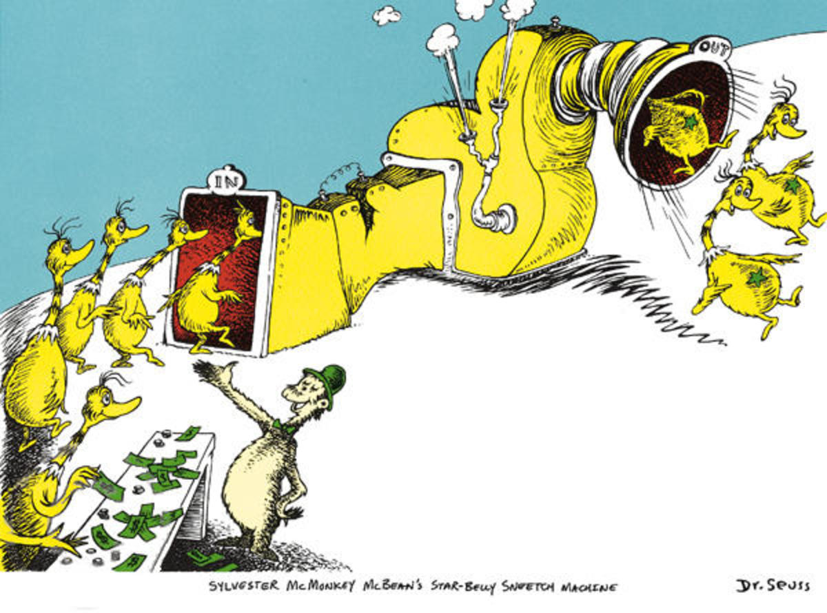 book-review-the-sneetches-by-dr-seuss