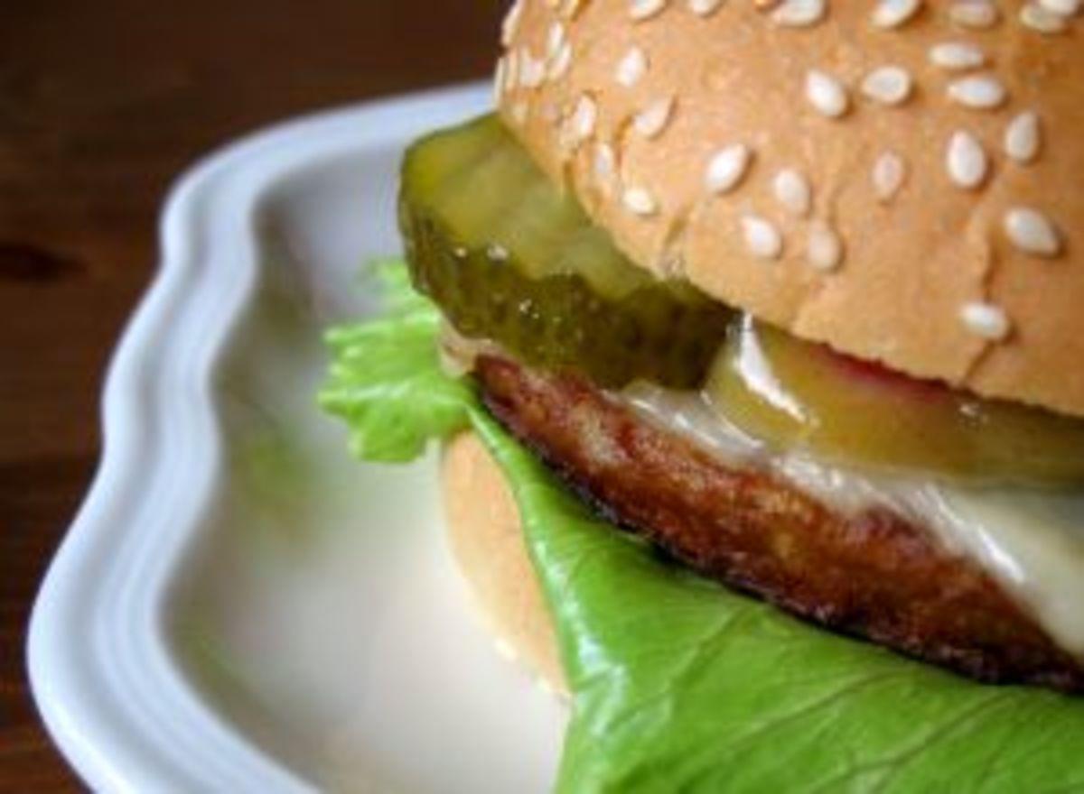 Bob's Big Boy Hamburger Sauce Recipe