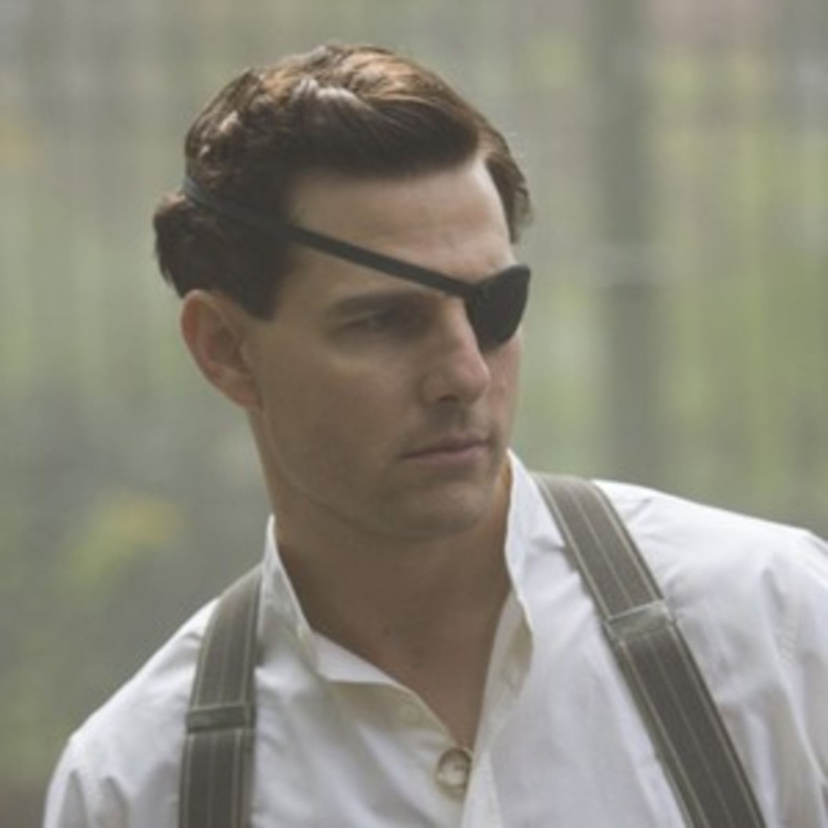 TOM CRUISE STARS IN VALKYRIE THE MOVIE