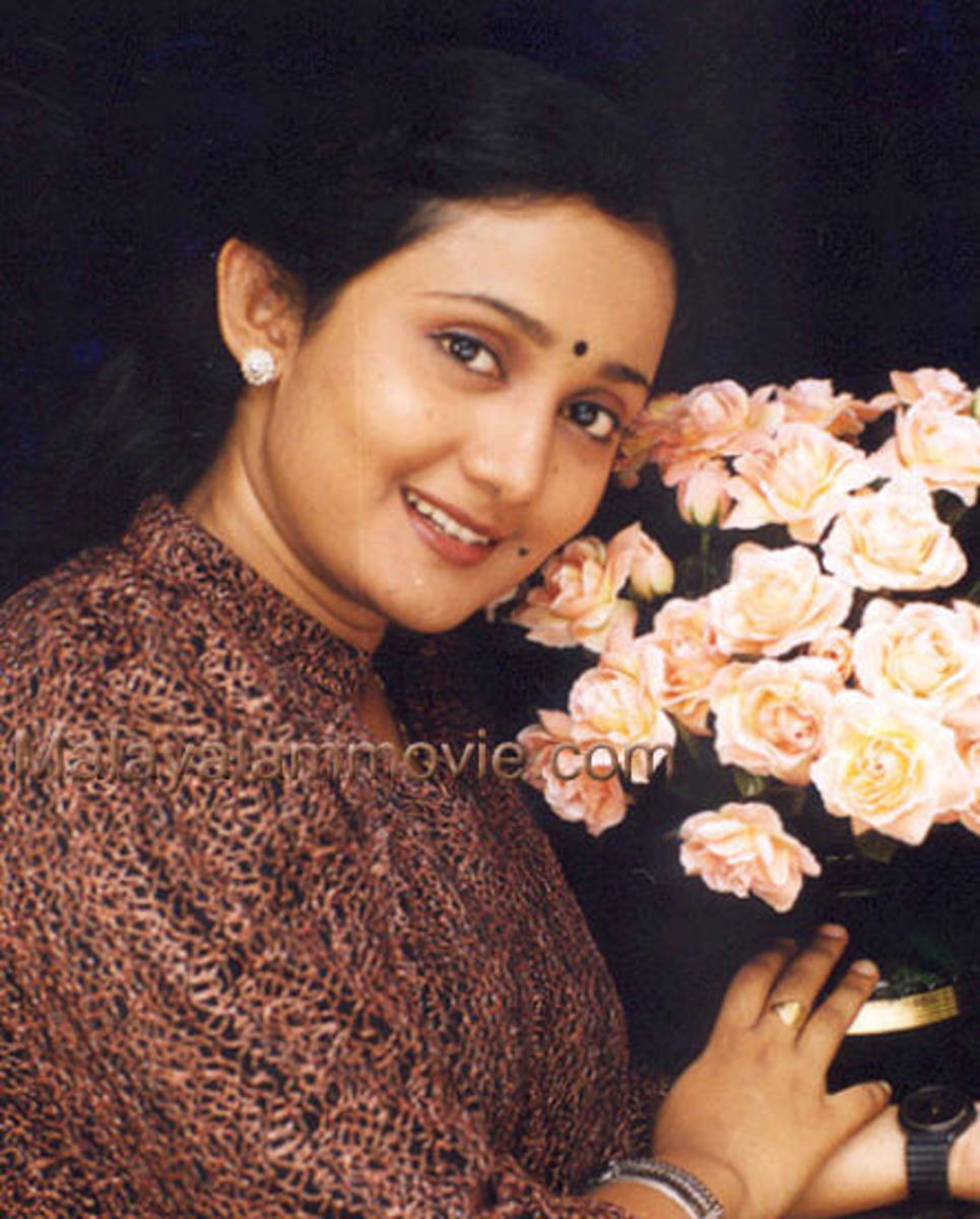 Sangeetha Malayalam Actress