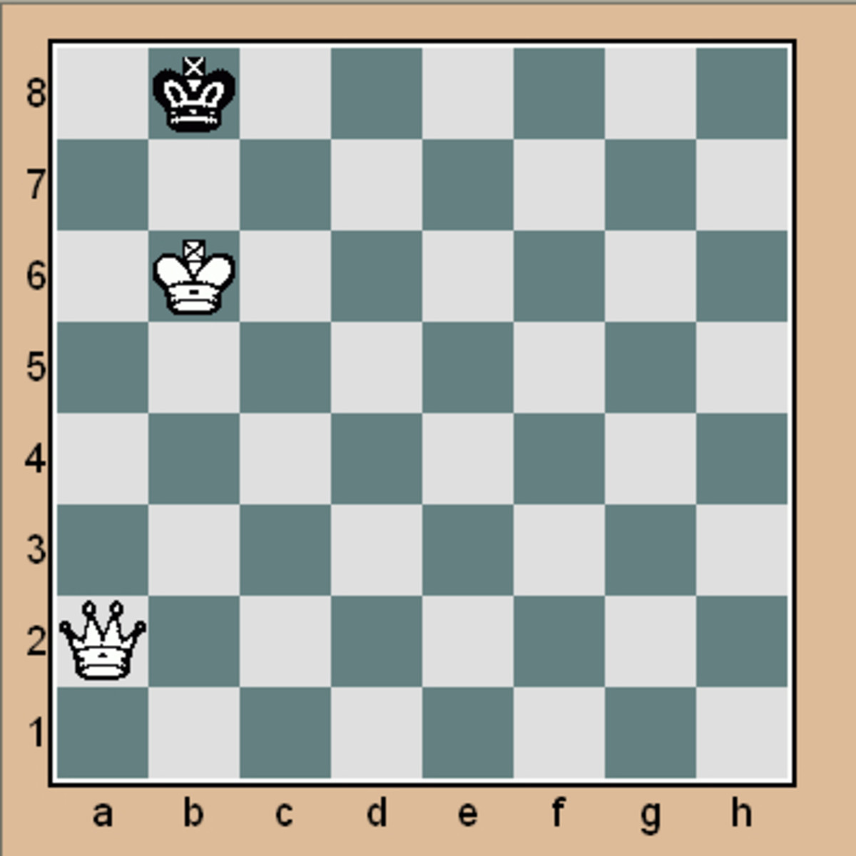 Please scroll down to see the beginner chess puzzles.