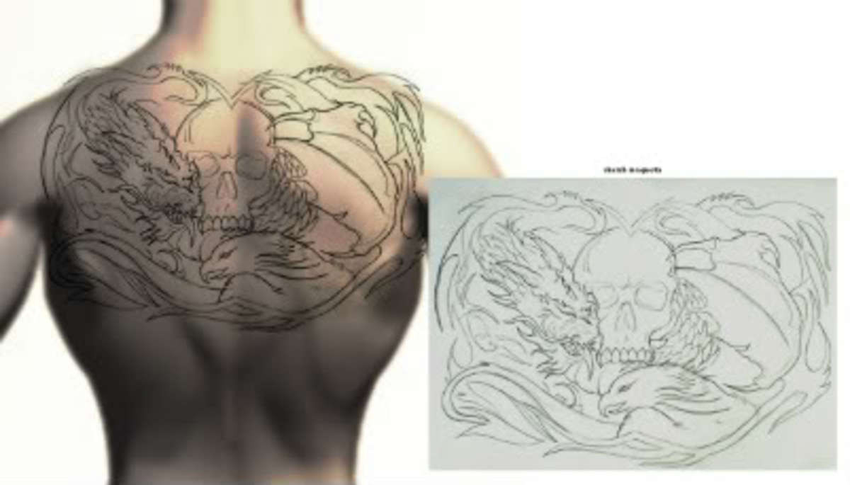 Make your own tattoo online for Write your own tattoo