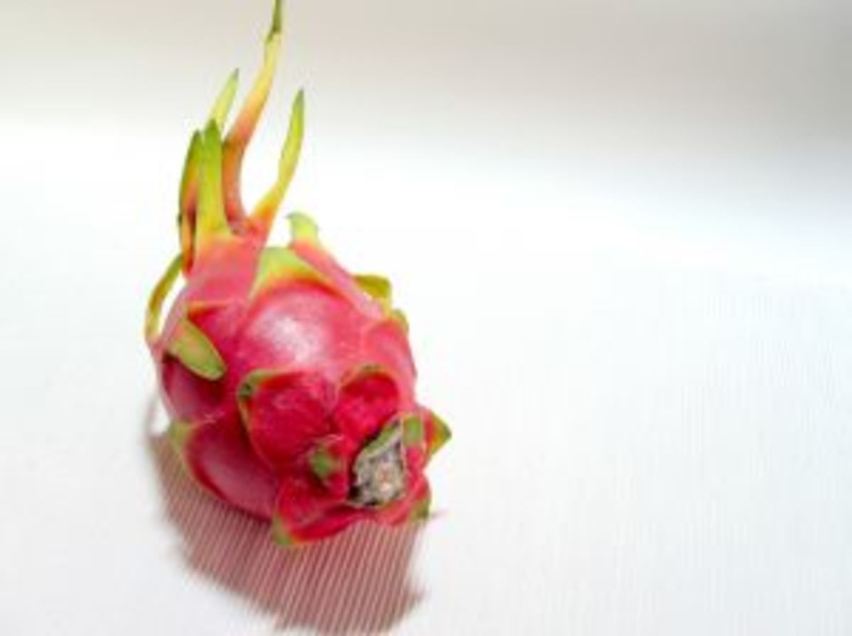 Dragon Fruit Nutritional Value: Nutrition Facts