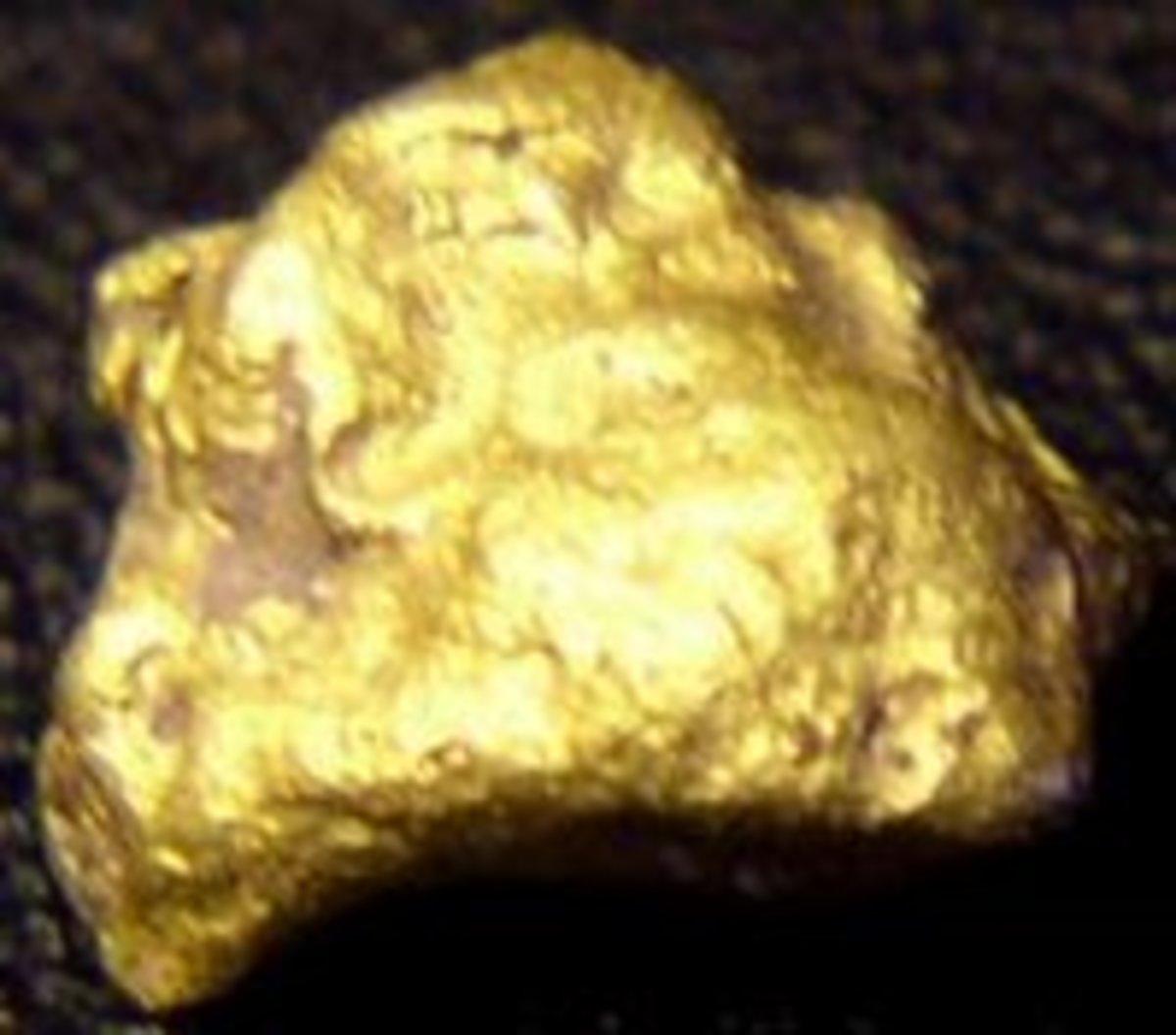gold-carats