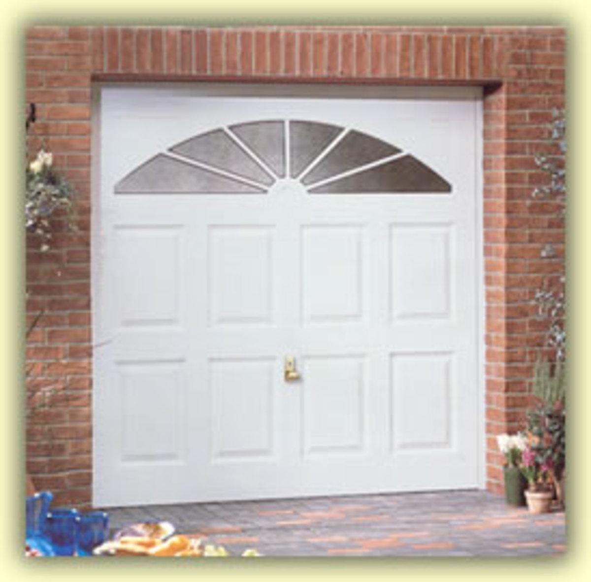 single garage doors prices 3