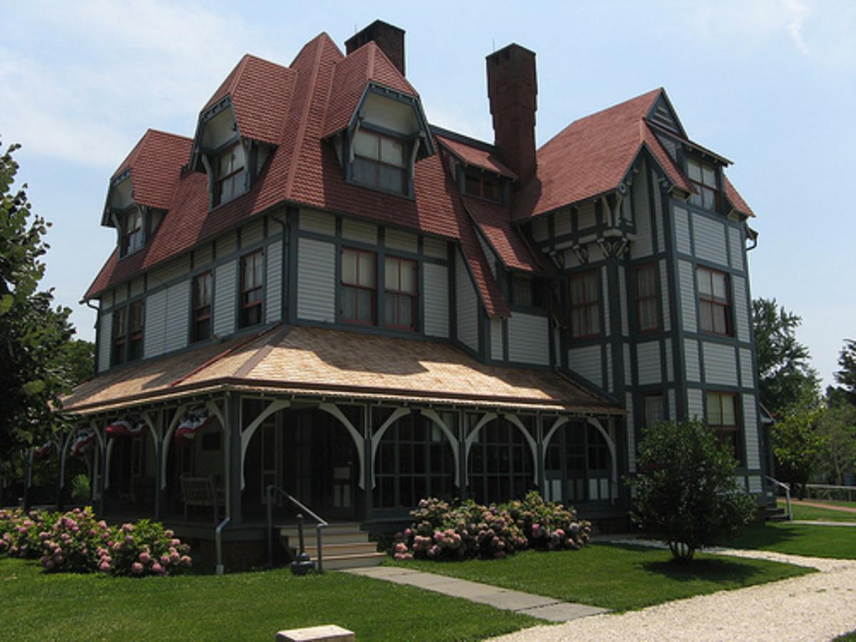 Emlen Physic Estate