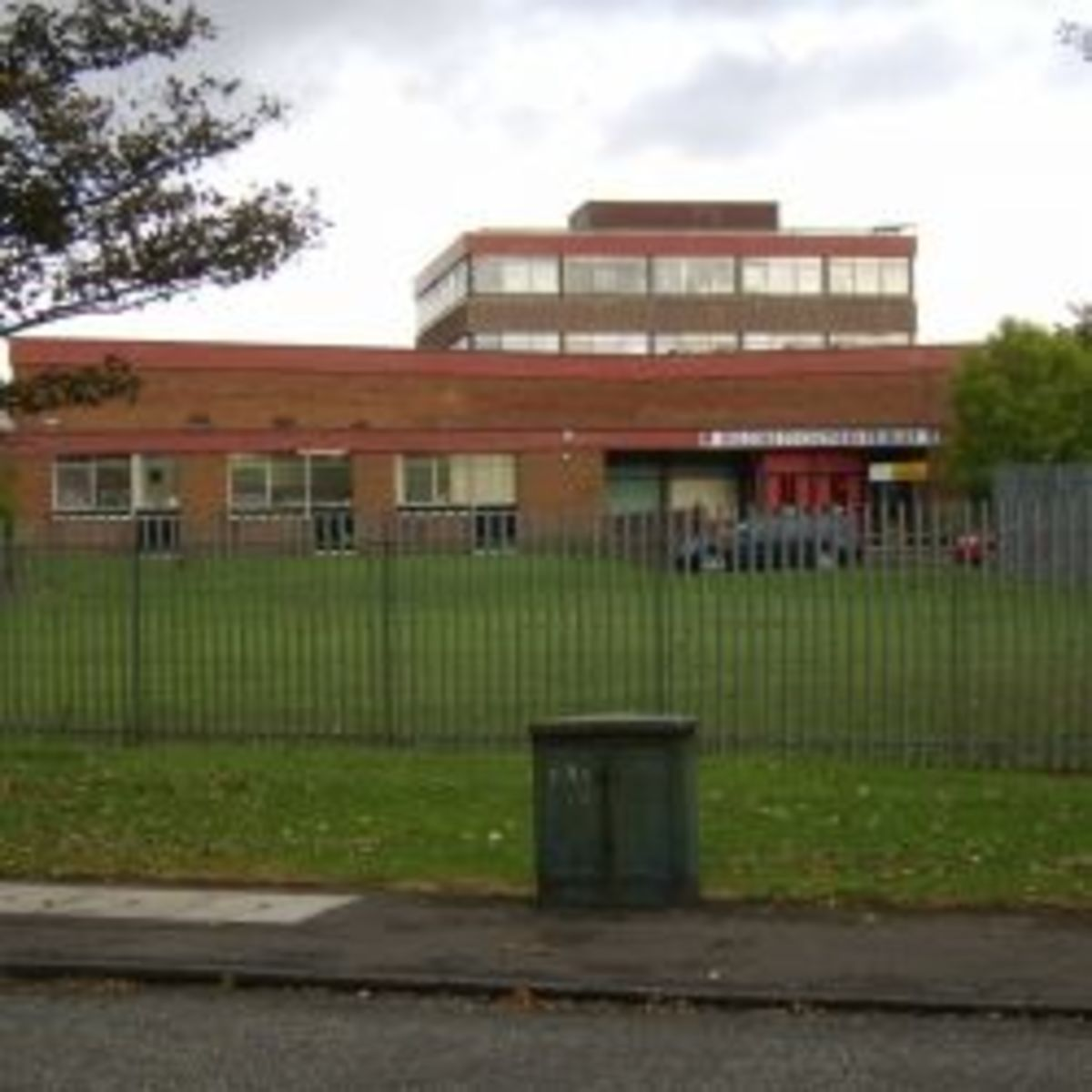 Coltness Primary School