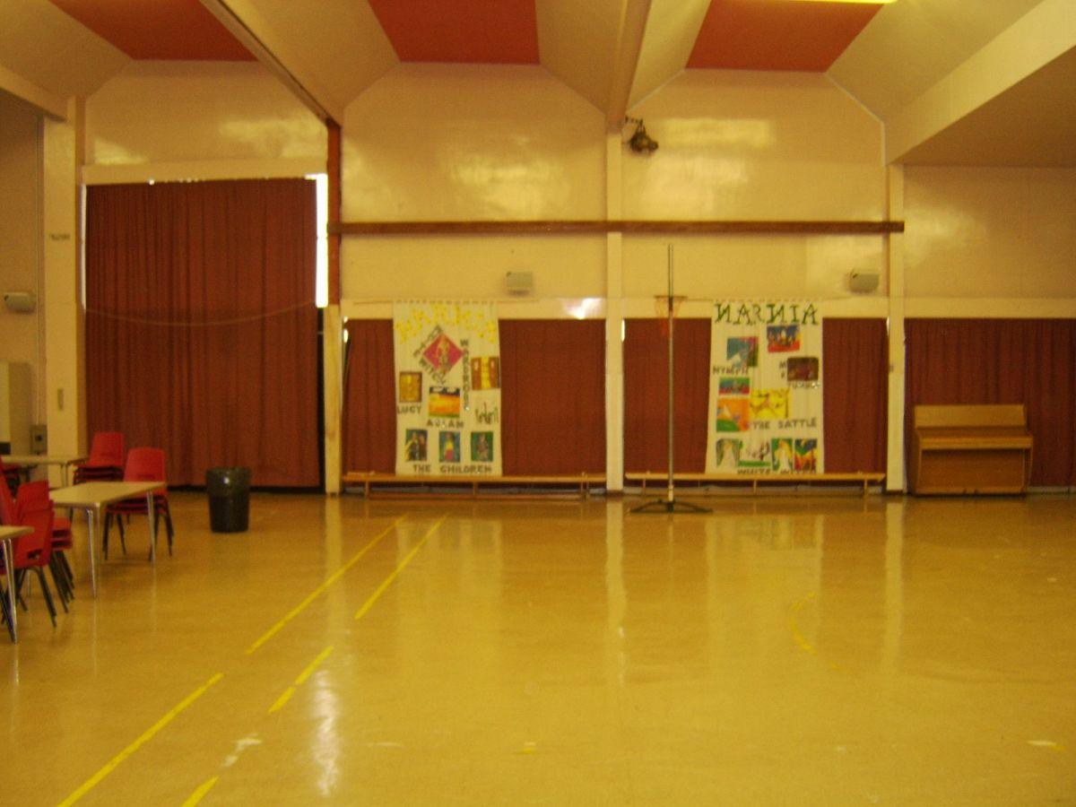 coltness-primary-school