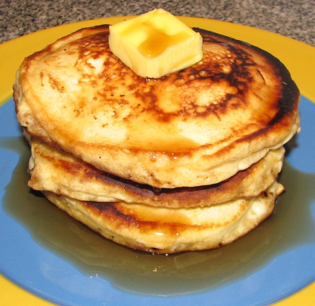 How to make Pikelets: The Australian Pancake Recipe
