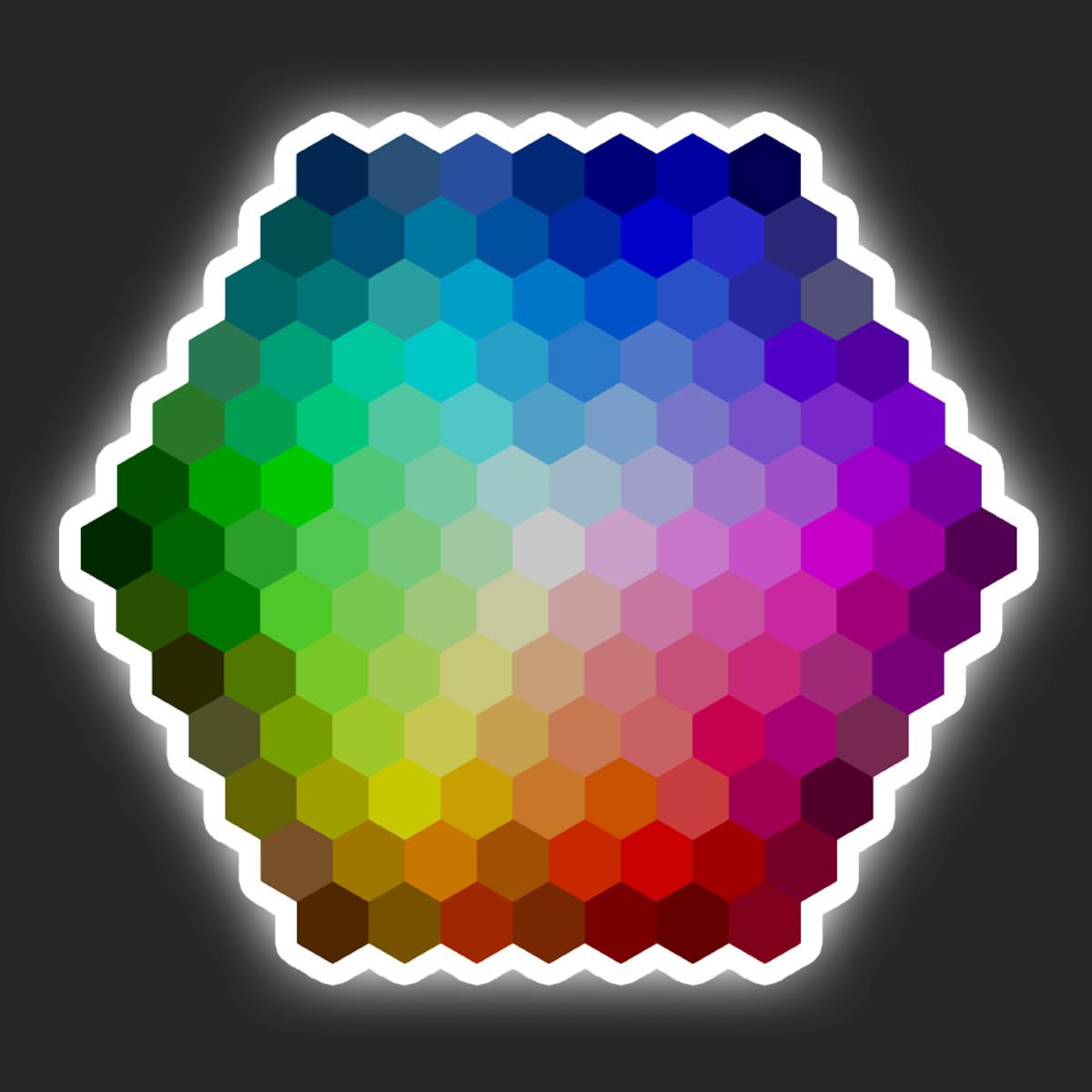 Technopoly in digital-technicolor