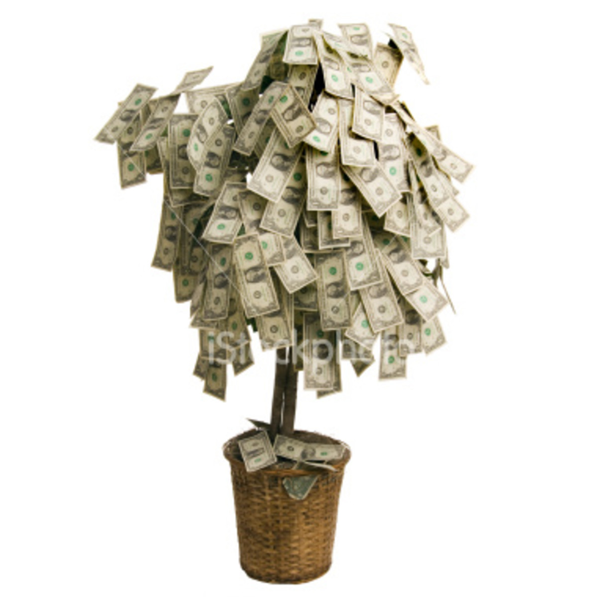2012 prophecies = money trees. Trust me on this.
