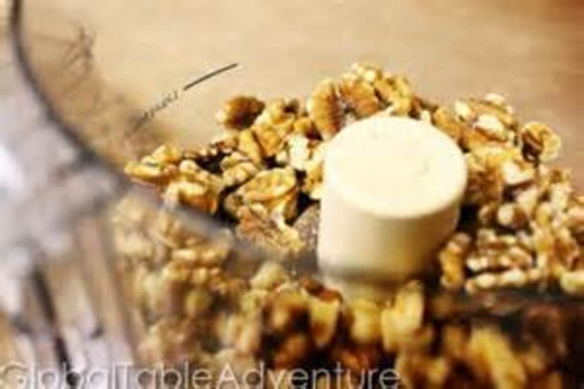 Grind Nuts