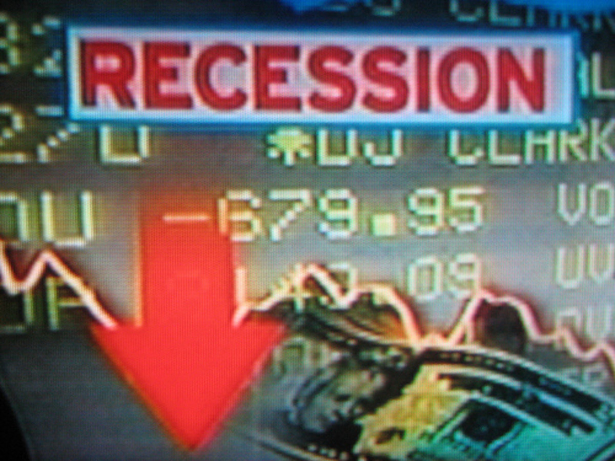 Recession has hit every very hard in the United states and the world. This has an effect of heightening social antagonisms